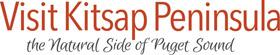 Visit Kitsap Peninsula Logo