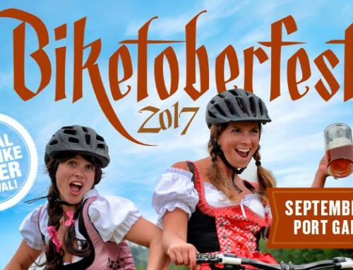 Biketoberfest 2017: Bikes, Brews & Family Fun